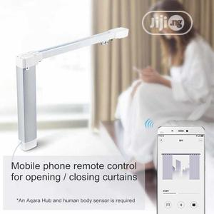 Aqara Curtain Controller Intelligent Smart Curtain Motor | Accessories & Supplies for Electronics for sale in Lagos State, Amuwo-Odofin