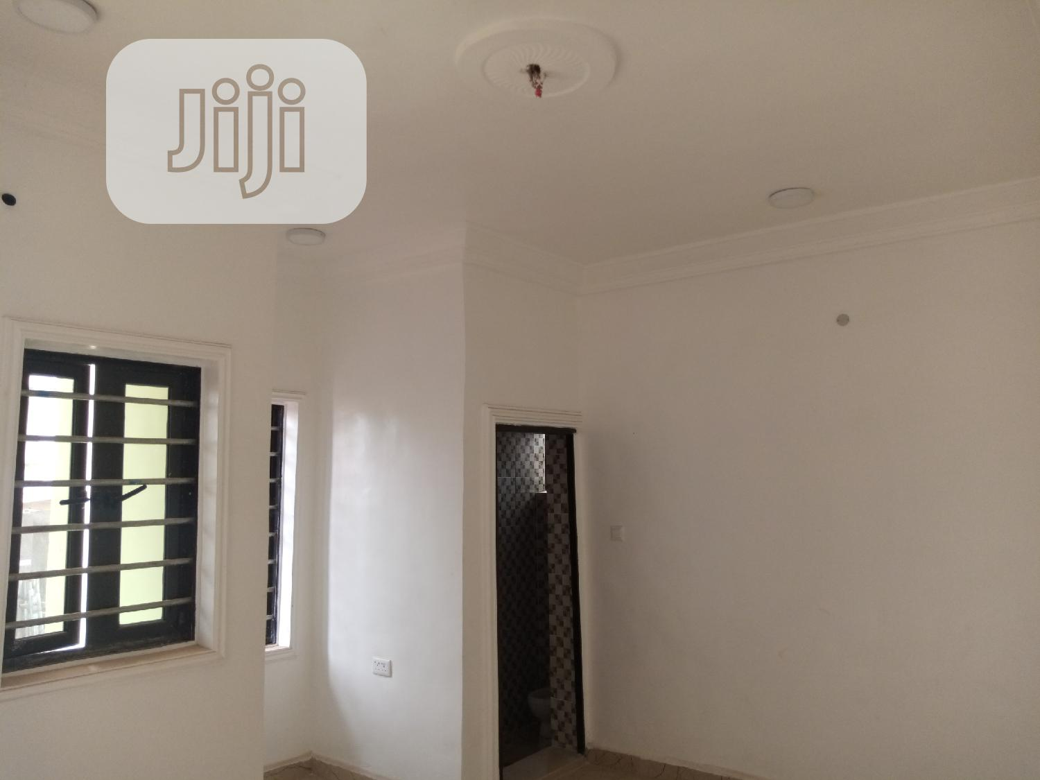 Archive: Newly Built 1bedroom Flat for Rent