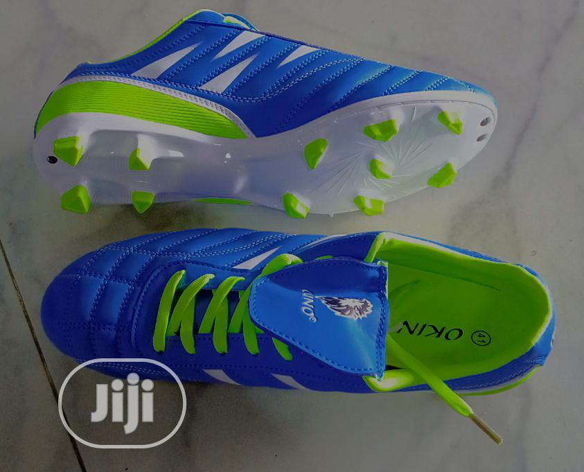 Okin Football Boot   Shoes for sale in Surulere, Lagos State, Nigeria