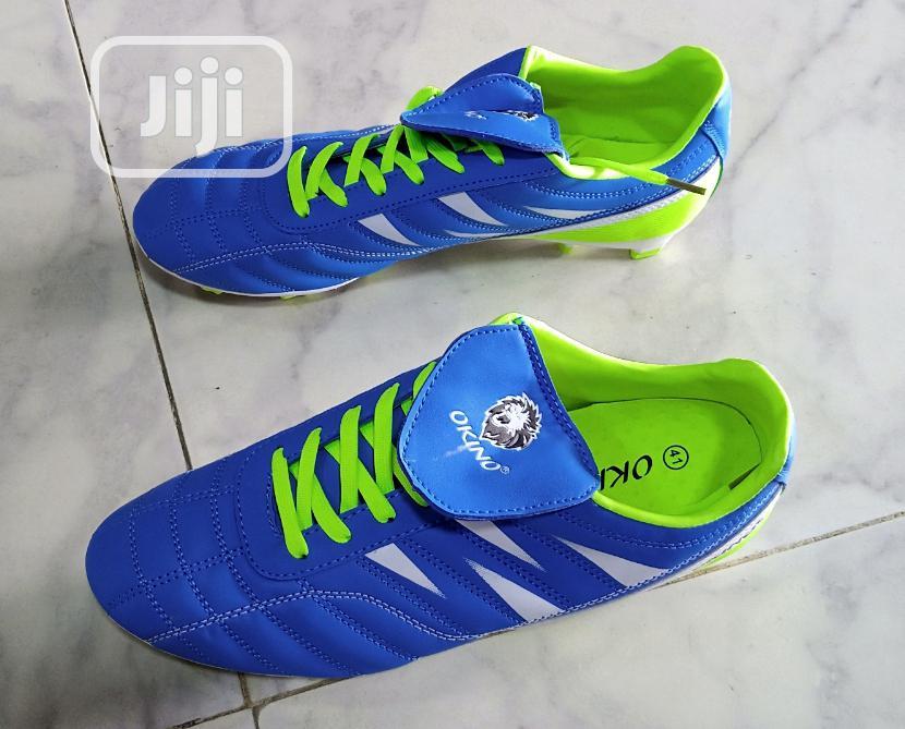 Okin Football Boot