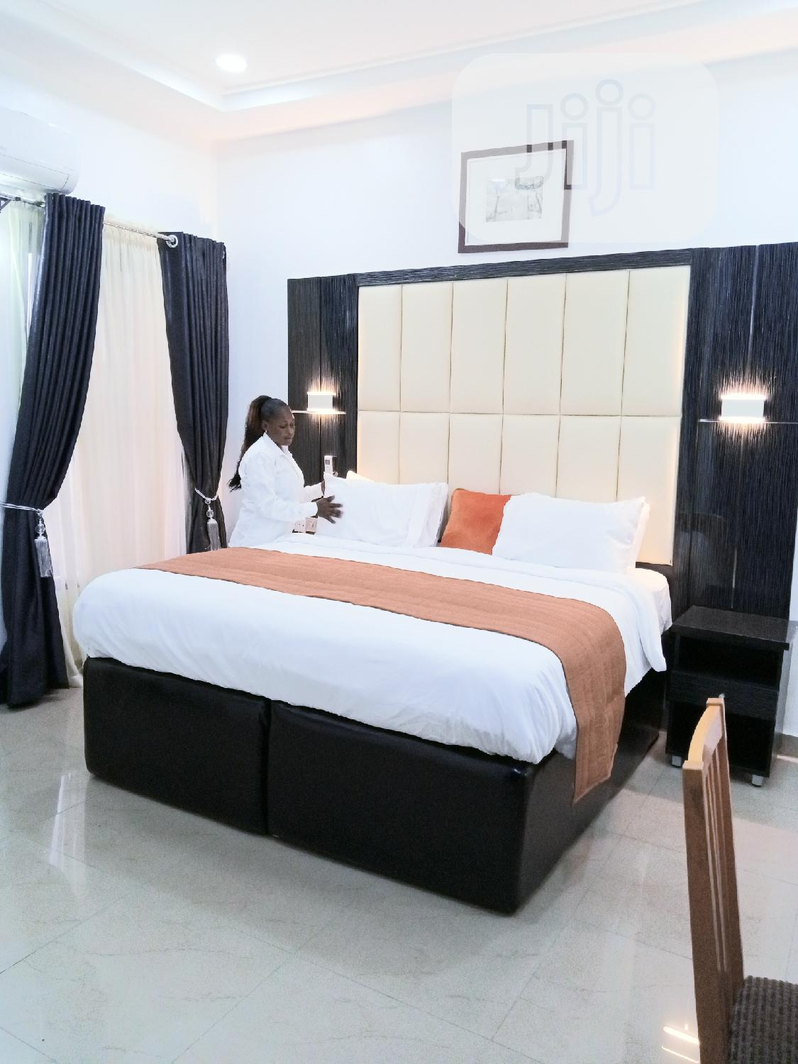 Short Let Serviced Apartments In Benin City | Houses & Apartments For Rent for sale in Benin City, Edo State, Nigeria