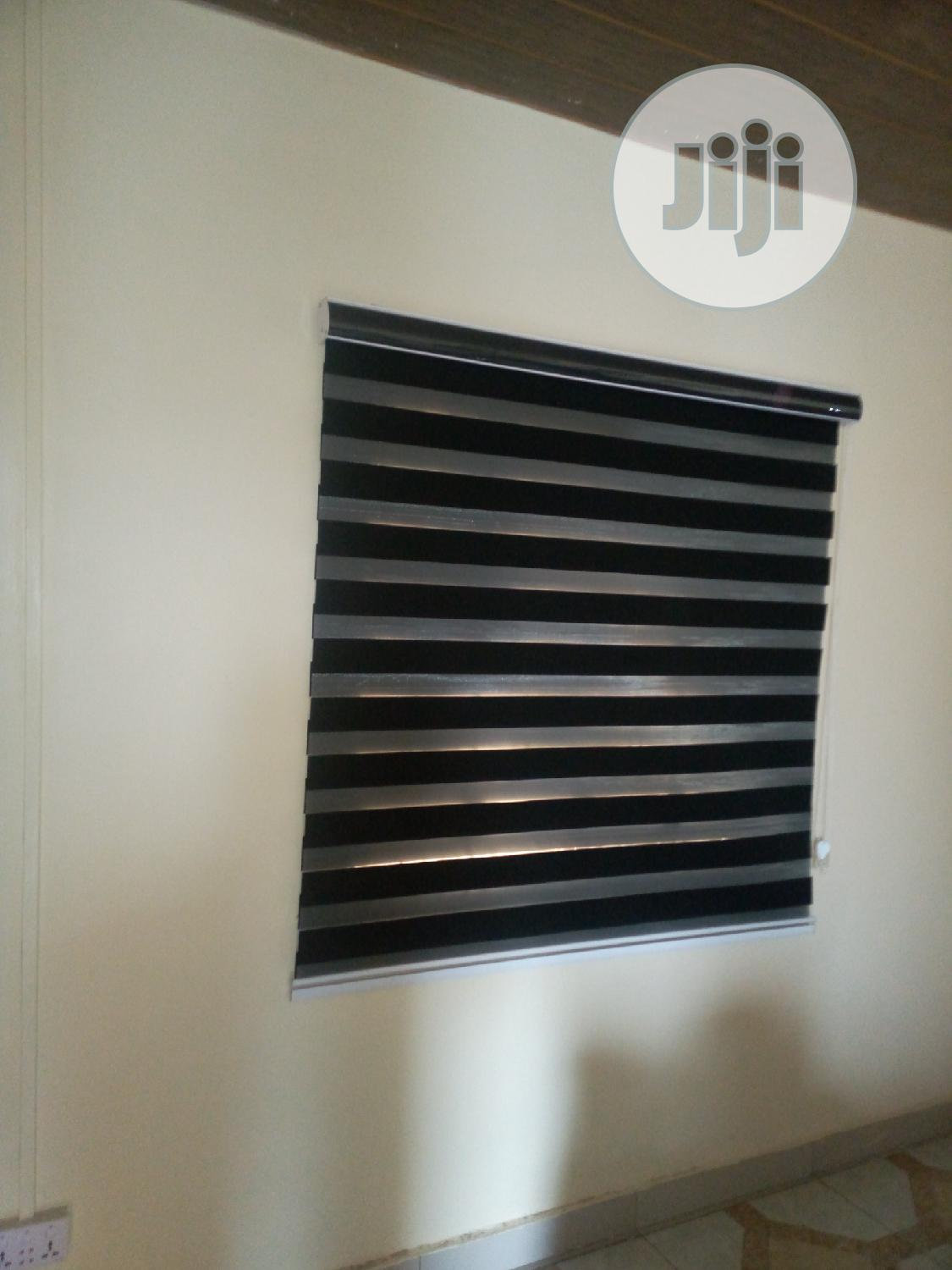 Day and Night Window Blinds in Lekki/Ajah Free Installation   Building & Trades Services for sale in Ajah, Lagos State, Nigeria