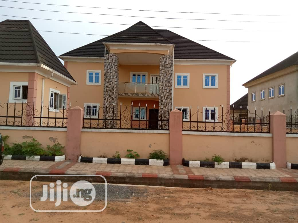 Duplex With Bungalow | Houses & Apartments For Sale for sale in Awka, Anambra State, Nigeria