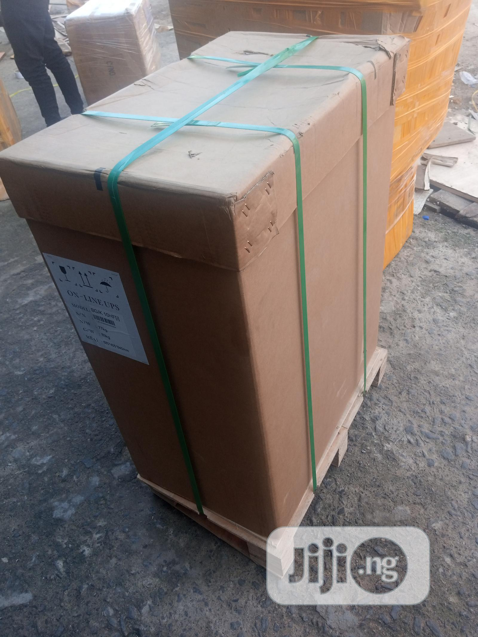 Bluegate Online 10kva Ups | Computer Hardware for sale in Ikeja, Lagos State, Nigeria