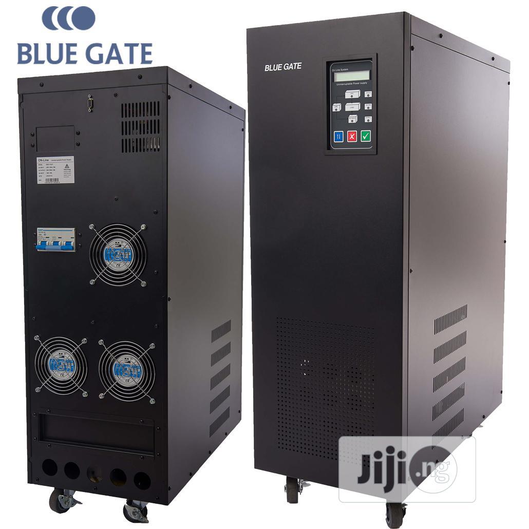 Bluegate Online 10kva Ups