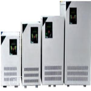 Lento 20 KVA 360 VDC Inverter (3 In - 3 Out) | Electrical Equipment for sale in Lagos State, Ikeja