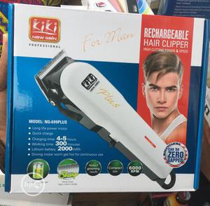 Kiki Rechargeable Hair Clipper . | Tools & Accessories for sale in Lagos State, Lagos Island (Eko)