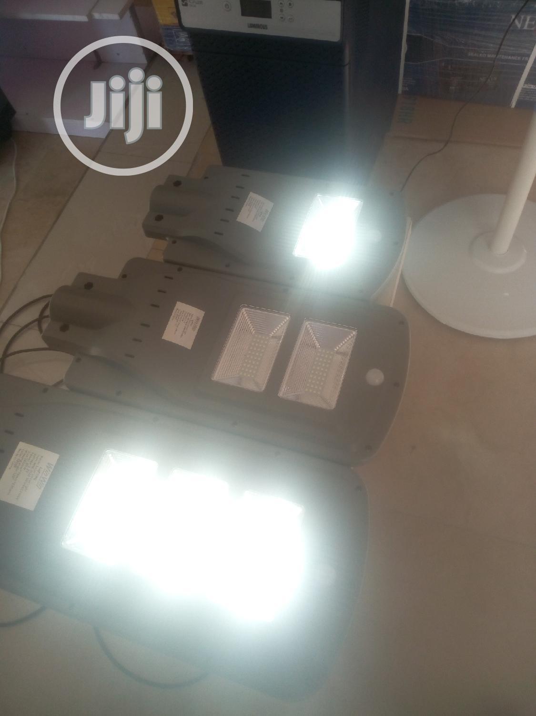 Solar Street Light | Solar Energy for sale in Ajah, Lagos State, Nigeria