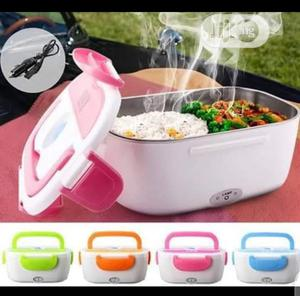 Electric Lunch Box | Kitchen & Dining for sale in Lagos State, Yaba