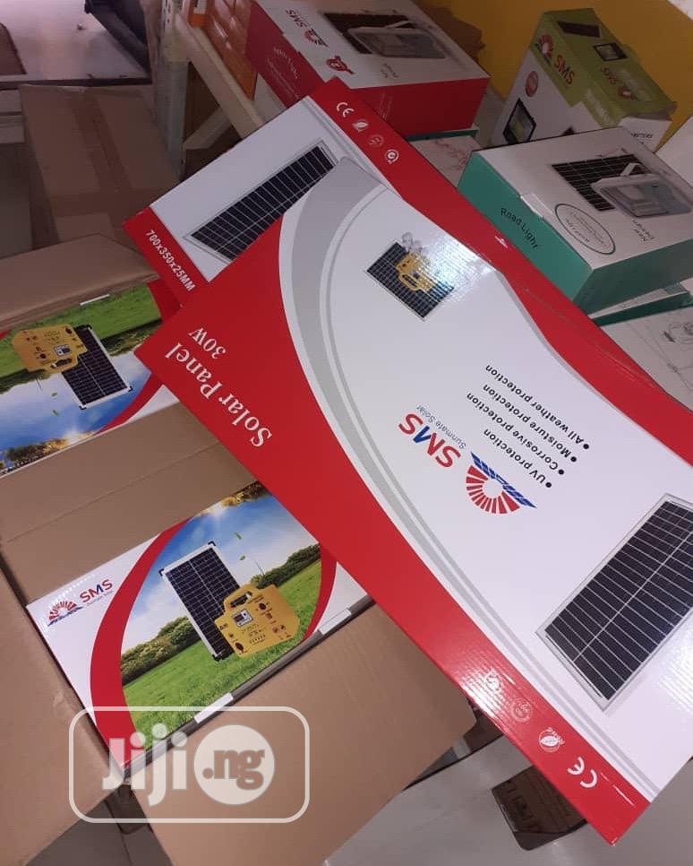 Solar Generator | Solar Energy for sale in Lagos Island (Eko), Lagos State, Nigeria