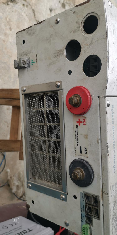 Xantrex 6KW/48V Inverter