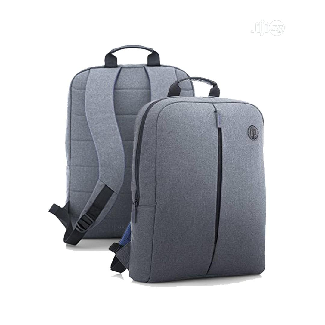 Archive: HP 15.6 '' Value Backpack in Wuse 2 - Bags, Remi Chris Computers - Jiji.ng