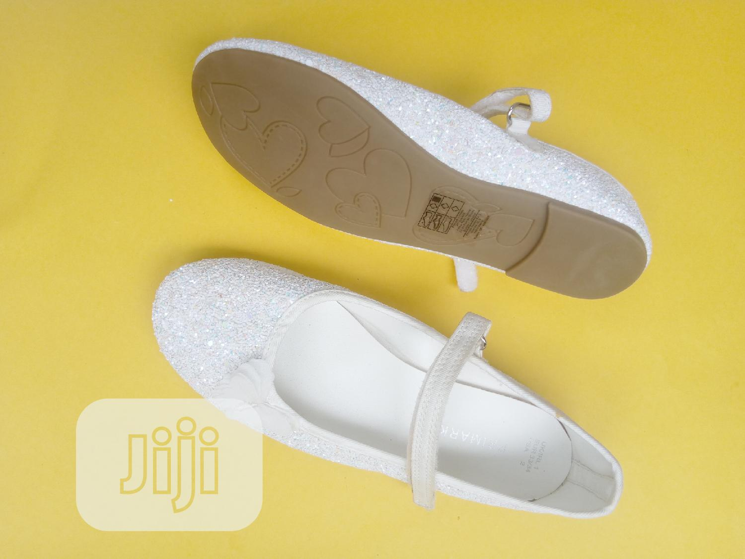 Glitter Ballet Shoes | Children's Shoes for sale in Ifako-Ijaiye, Lagos State, Nigeria