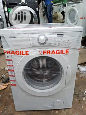 Neat and Perfectly Working Washing Machine | Home Appliances for sale in Lagos State, Alimosho