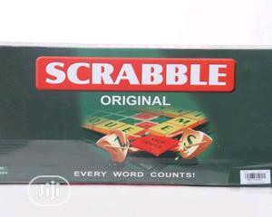 Scrabble Board Game   Books & Games for sale in Lagos State, Lagos Island (Eko)