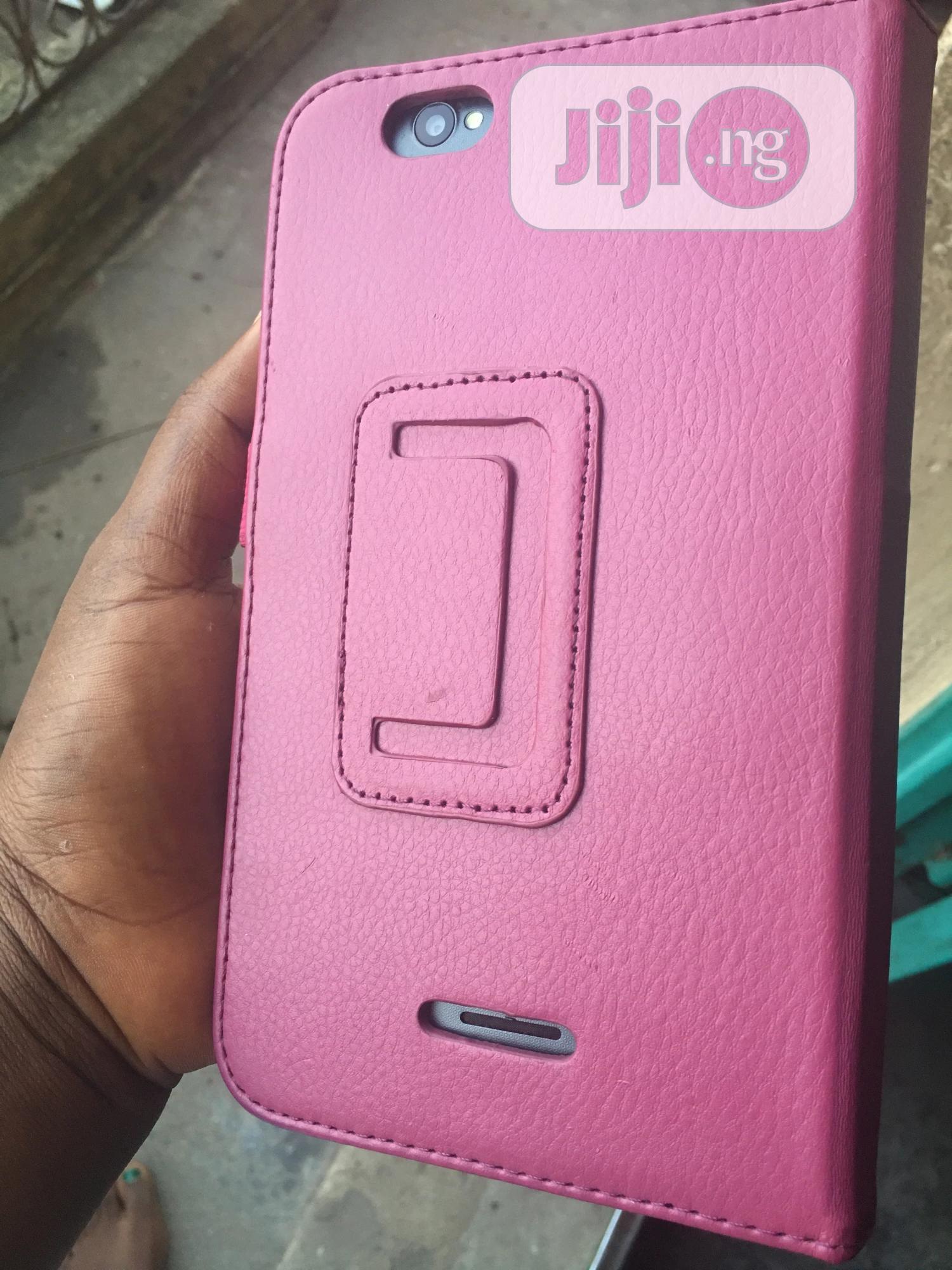Itel iNote Prime 3 (it1703) 16 GB Black   Tablets for sale in Ikeja, Lagos State, Nigeria