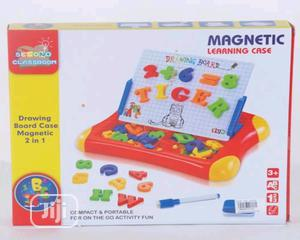 Magnetic Learning Case for Children   Toys for sale in Lagos State, Lagos Island (Eko)