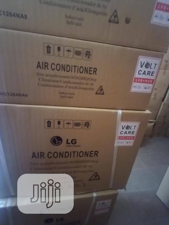 Lg 1.5hp Air-condition
