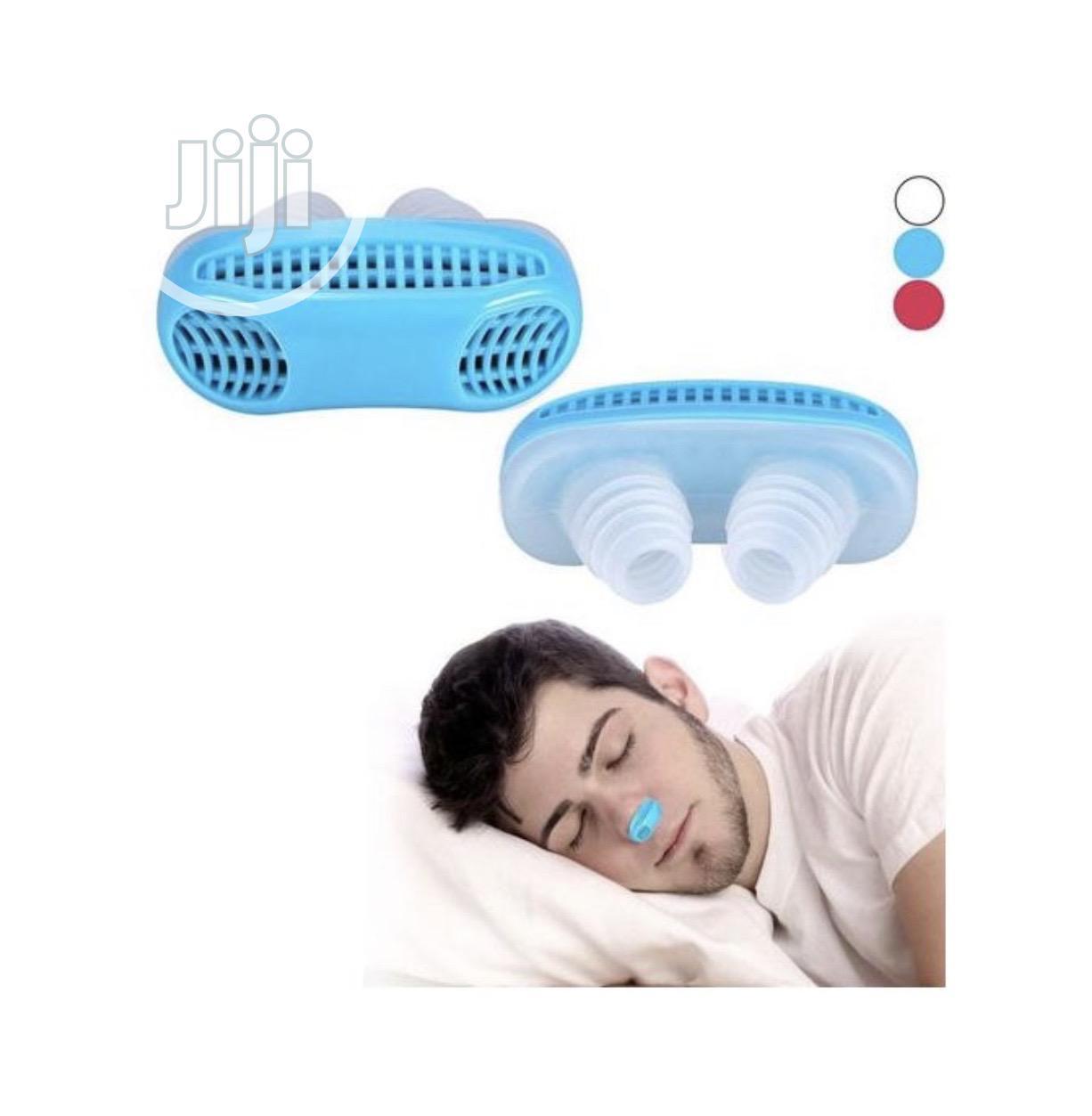 Archive: Anti Snoring
