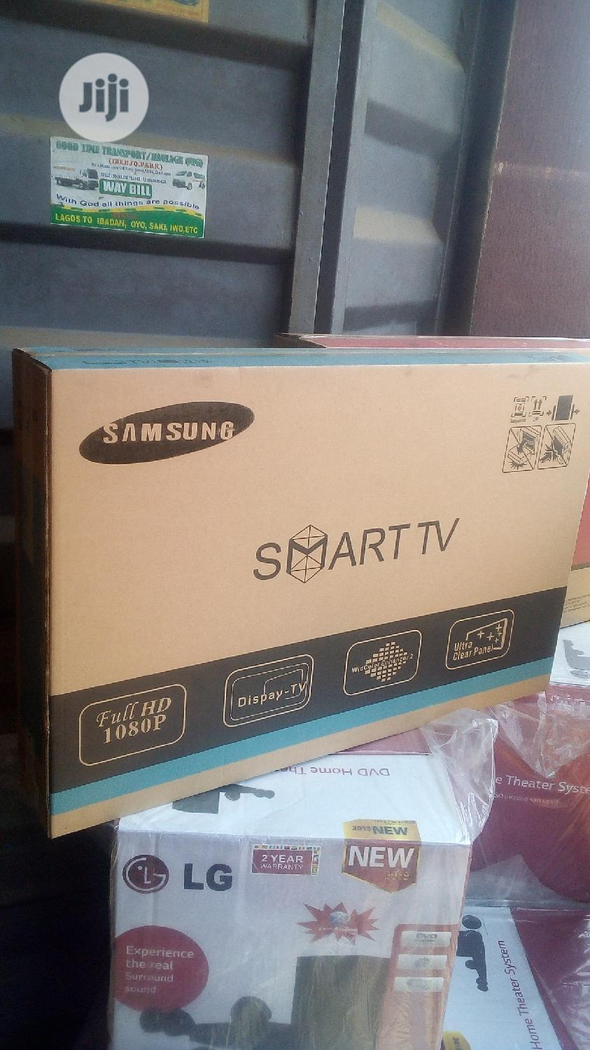 Samsung 32smart Android Tv