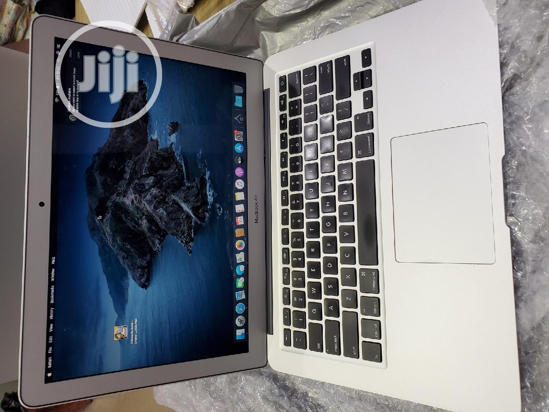 Laptop Apple MacBook Air 8GB Intel Core I7 SSD 128GB | Laptops & Computers for sale in Ibadan, Oyo State, Nigeria