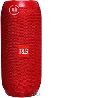 T G TG117 Bluetooth Portable Waterproof Wireless Speaker | Audio & Music Equipment for sale in Lagos State, Ikeja