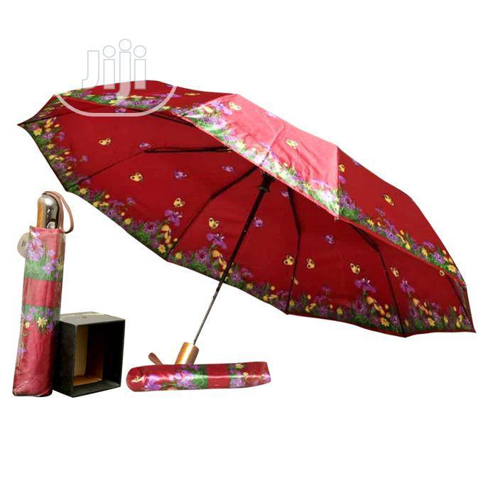 Original Unique Quality Adult Umbrella