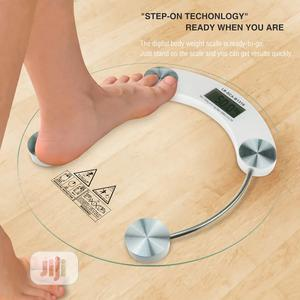 Personal Digital Weighting Scale   Home Appliances for sale in Lagos State, Lagos Island (Eko)