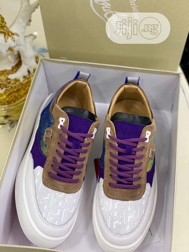 Christian Louboutin Sneakers | Shoes for sale in Ikeja, Lagos State, Nigeria