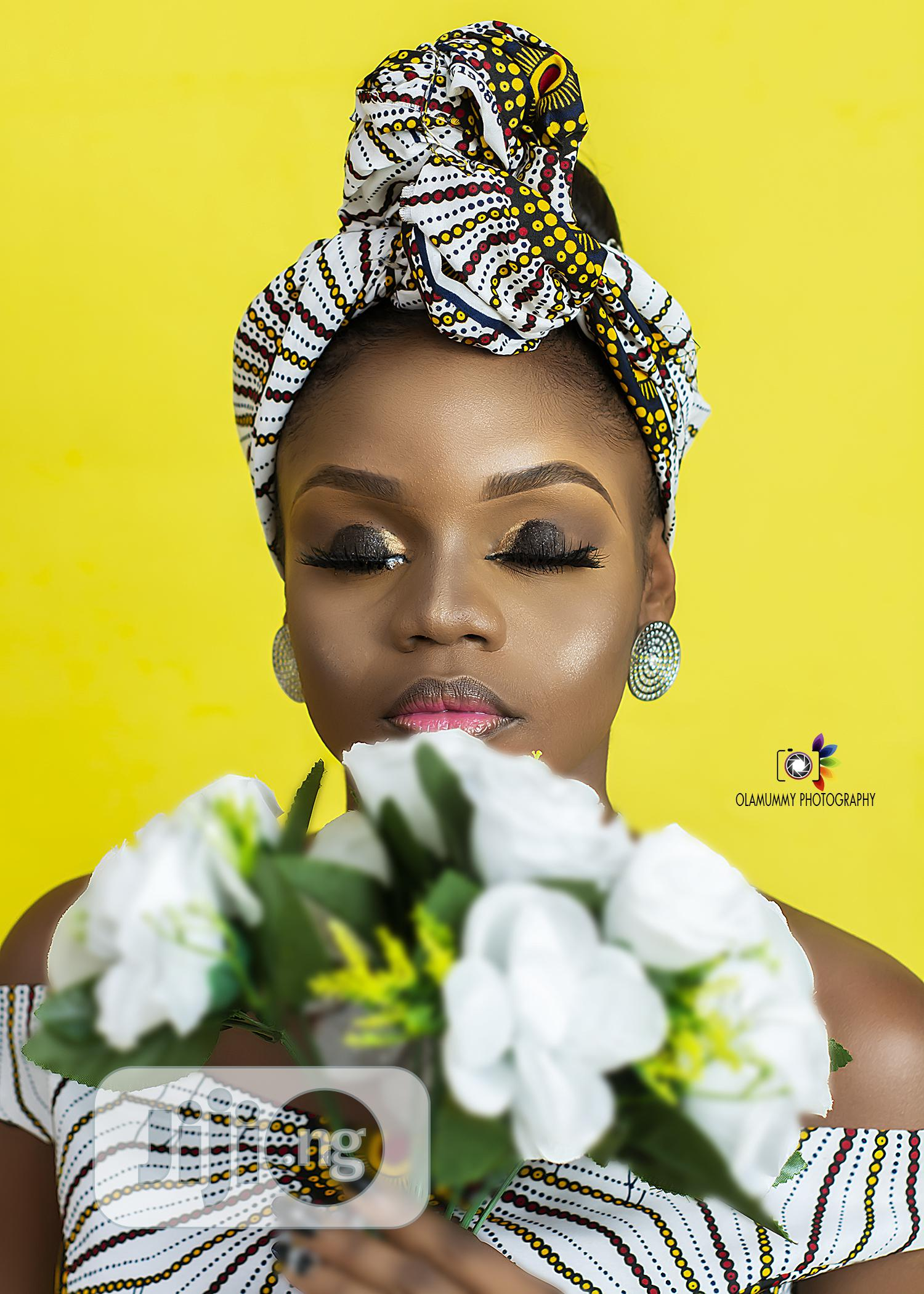 Portrait Photography, Birthday Shoot | Photography & Video Services for sale in Ikorodu, Lagos State, Nigeria