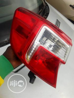 2012 Toyota Camry | Vehicle Parts & Accessories for sale in Lagos State, Mushin