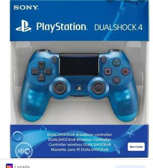 Song Ps4 Gamepad Dual Shock4 Wireless Controller Blue | Accessories & Supplies for Electronics for sale in Lagos State, Ikeja