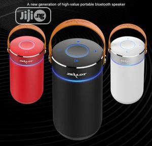Zealot Bass Bluetooth Speaker 4000mah | Audio & Music Equipment for sale in Lagos State, Ikeja