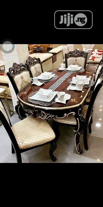 Set of Royal Dining
