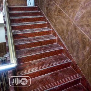Certified Tiler Bricks Marble Granite Carpet Tile Installer | Building & Trades Services for sale in Rivers State, Port-Harcourt
