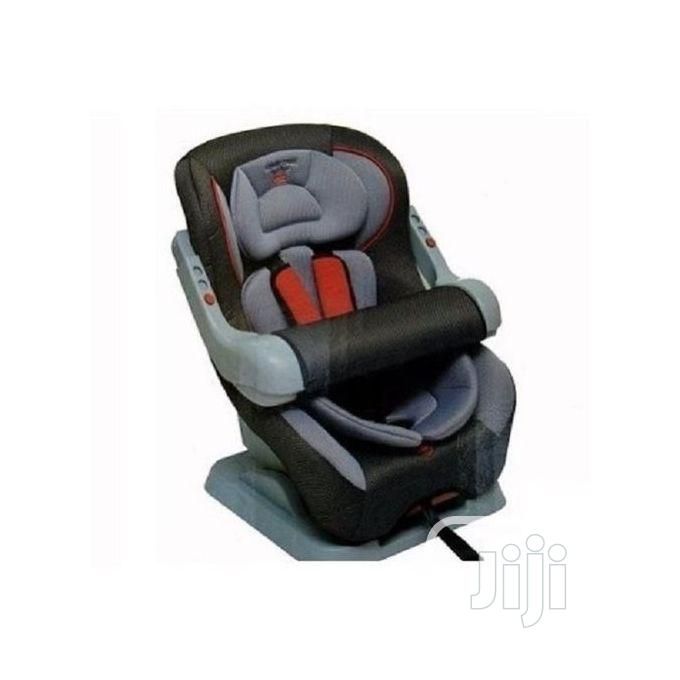 Adjustable Baby Car Seater