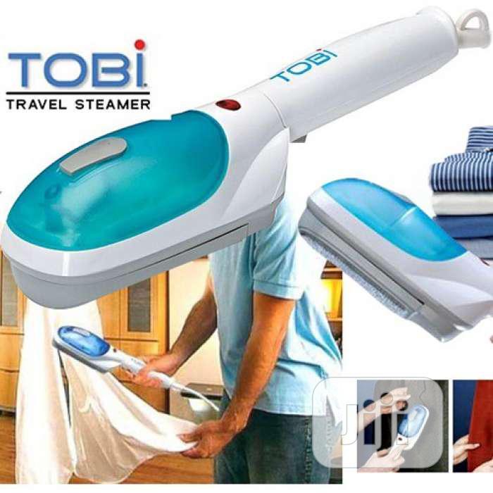 Handheld Tobi Steamer Iron- BIG SIZE