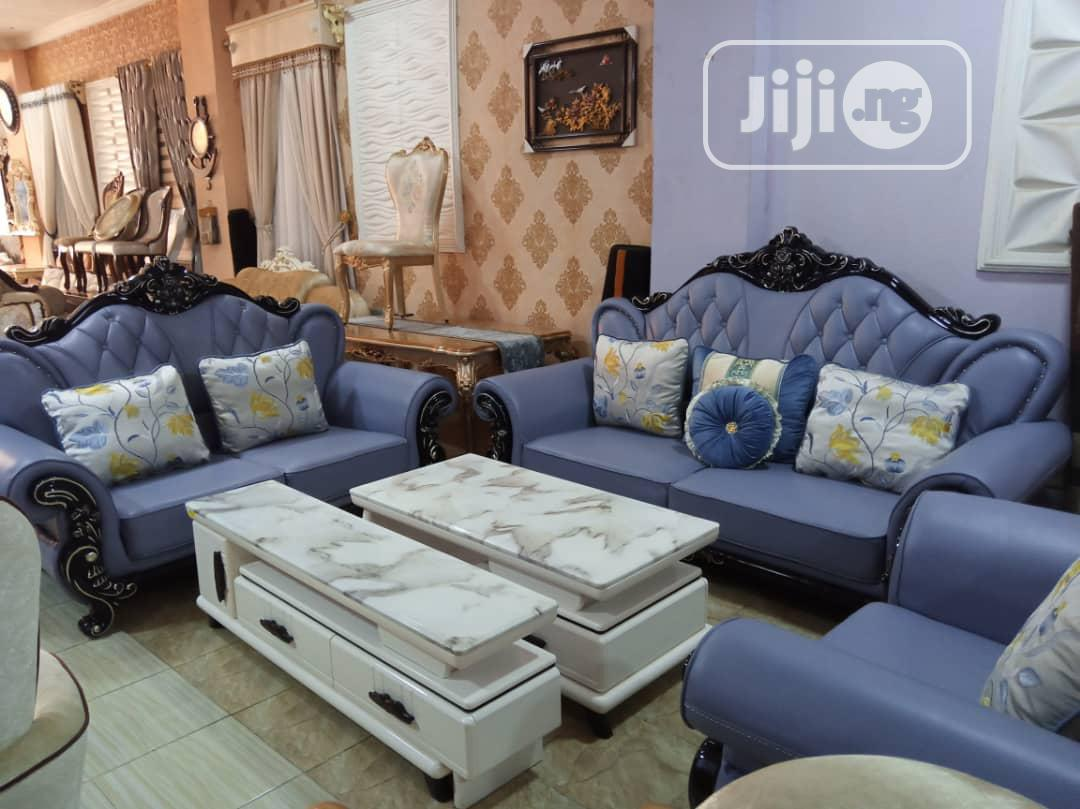 Higher Quality Office Sofa By 7 Seaters