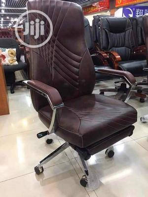 Italian Unique Recline Executive Office Chairs   Furniture for sale in Lagos State, Ojo