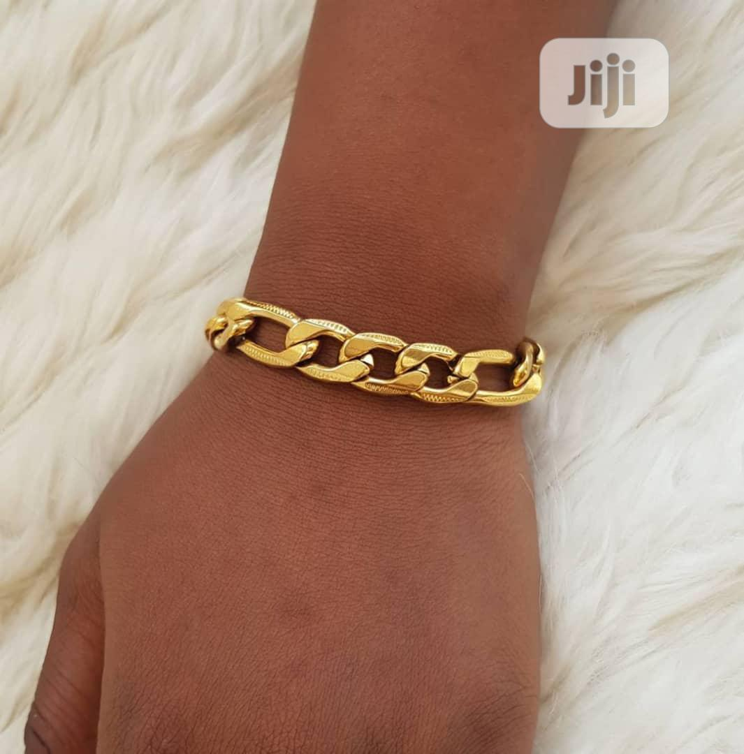 Archive: Unisex Hand Chain