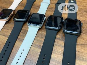 Apple Iwatch Series 4   Smart Watches & Trackers for sale in Lagos State, Ikeja