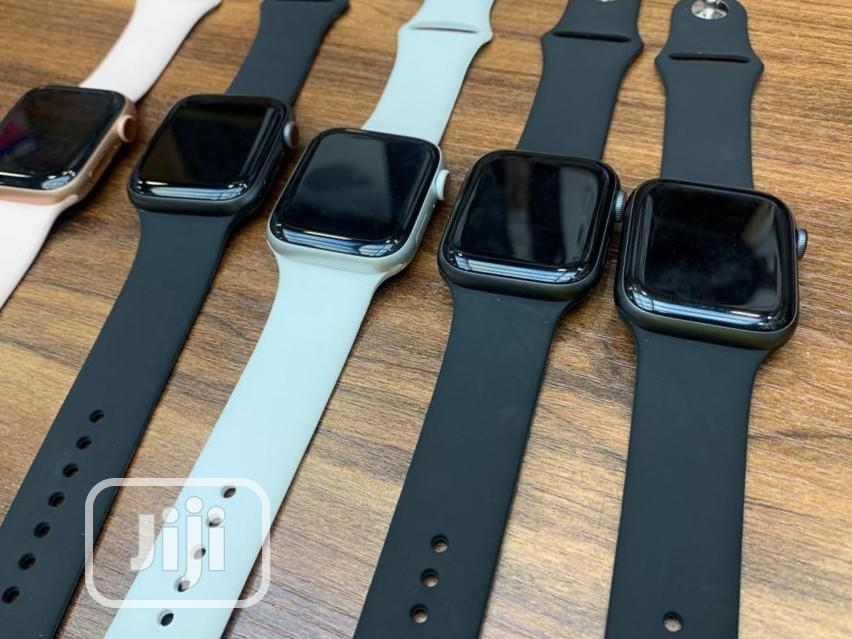 Archive: Apple Iwatch Series 4