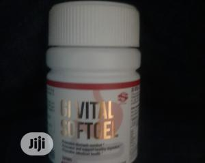 Gi Softgel(Permanent Cure For Ulcer) | Vitamins & Supplements for sale in Kano State, Nasarawa-Kano