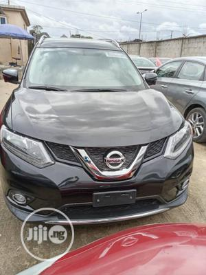 Nissan Rogue 2016 Black | Cars for sale in Lagos State, Amuwo-Odofin