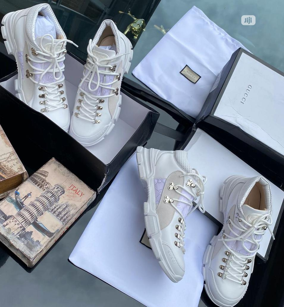 Gucci Sneakers | Shoes for sale in Lagos Island, Lagos State, Nigeria