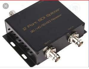 SDI Video Splitter 2 Way   Accessories & Supplies for Electronics for sale in Lagos State, Ojo
