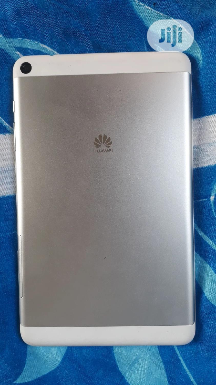 Huawei MediaPad T1 8.0 16 GB Gray