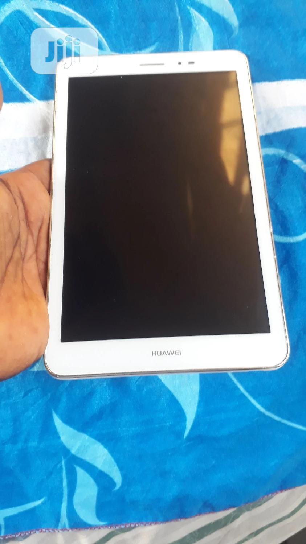 Huawei MediaPad T1 8.0 16 GB Gray   Tablets for sale in Apapa, Lagos State, Nigeria