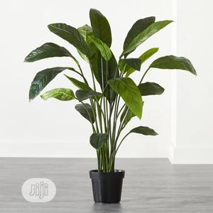 Dynamic Fake Potted Plant [All-green] | Garden for sale in Lagos State, Ikeja