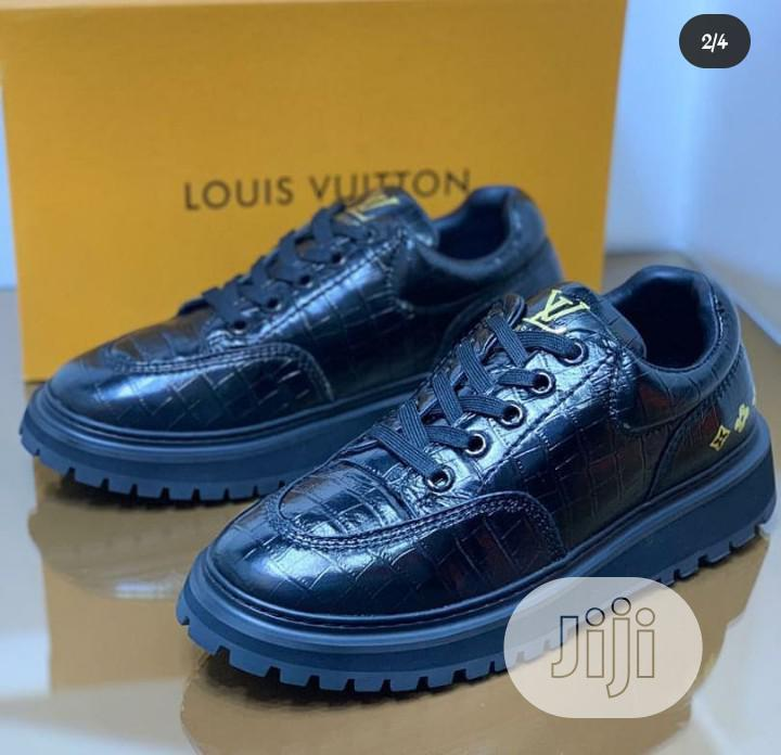 Louis Vuitton Sneakers | Shoes for sale in Magodo, Lagos State, Nigeria